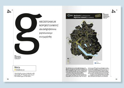 Best Typography spread 4