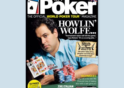 WPT magazine cover design 4